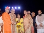 Shyam Sundar Co. Jewellers felicitates living legends
